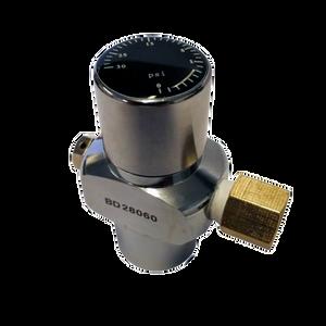 Bilde av Mini Regulator til 16g CO2 patron uten manometer