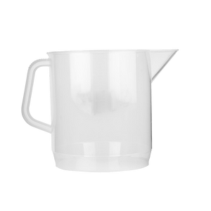 Bilde av Litermål 3l plast