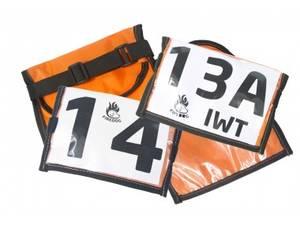 Bilde av Nummerholder