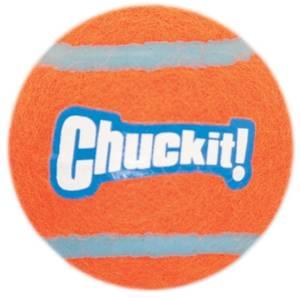 Bilde av Chuckit Tennis Ball