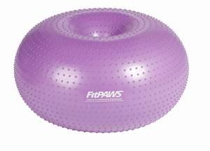 Bilde av FitPAWS® Trax Donut Purple