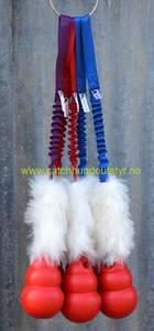 Bilde av Doggie-zen elastisk
