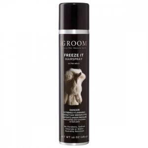 Bilde av iGroom Freeze It Hairspray