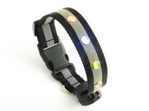Bilde av LED-halsbånd