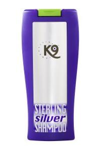 Bilde av K9 Sterling Silver Shampoo,