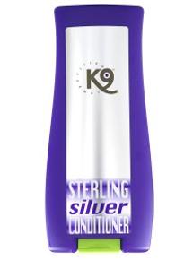 Bilde av K9 Sterling Silver