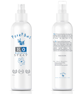 Bilde av H2O Hydrating Spray