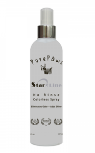 Bilde av Star Line No Rinse Spray 236