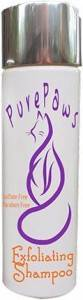 Bilde av Cat Line Exfoliating Shampoo