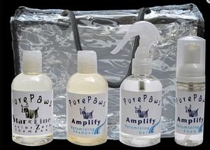 Bilde av Amplify Line Travel Kit