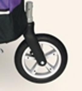 Bilde av Forhjul til stroller