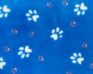 Bilde av Vetbed blå - store rosa / små
