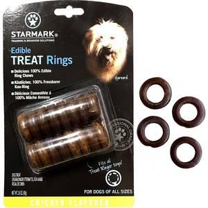 Bilde av  Starmark godisringer med