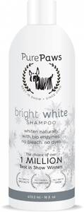 Bilde av Bright White Shampoo