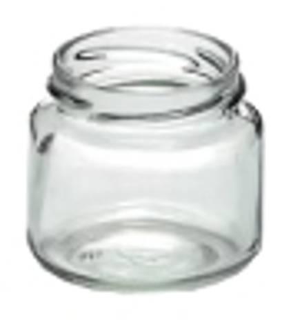 Bilde av Glass runde 30g, 60-pakk