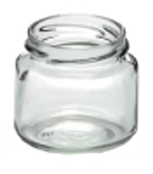Glass runde 30g, 60-pakk