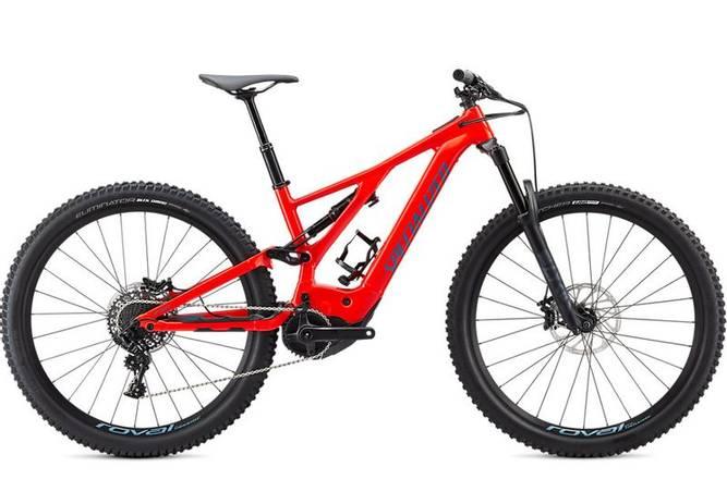 Bilde av EL-sykkel