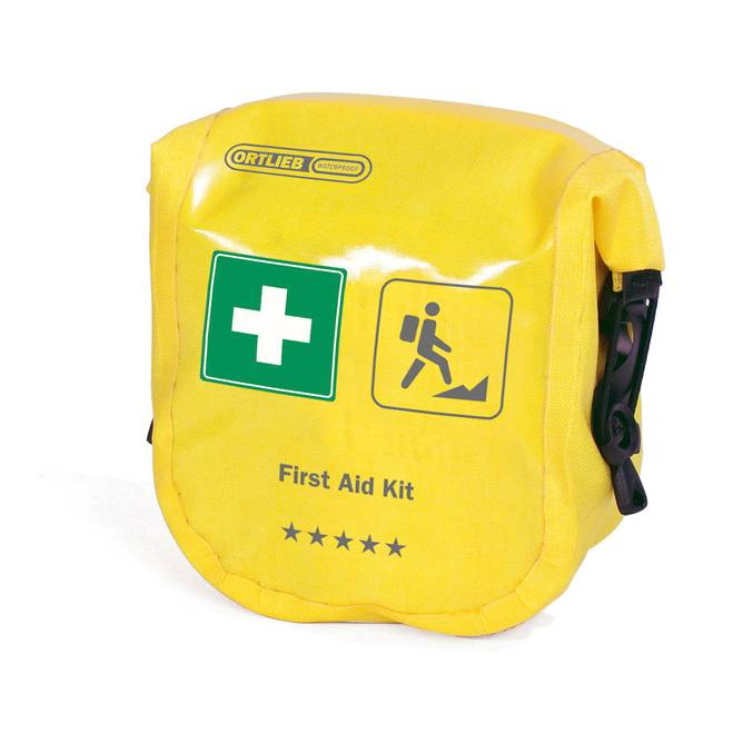 Bilde av Ortlieb First-Aid-Kit Safety