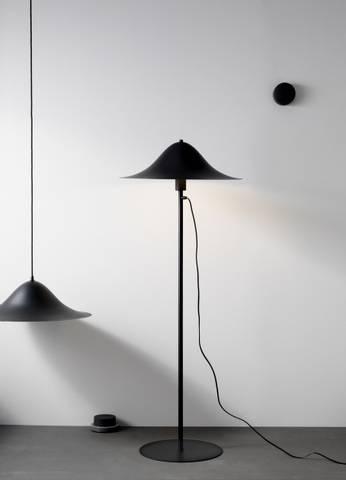 Bilde av Hans 50 gulvlampe, Pholc