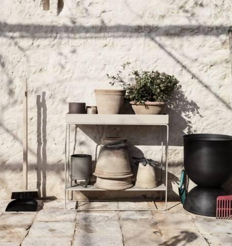 Bilde av Plant box Two-Tier - Cashmere