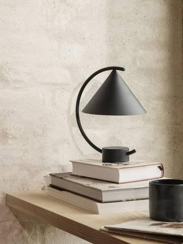 Bilde av Meridian Lamp, Black