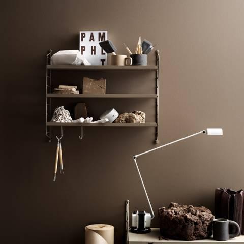 Bilde av Kjøkkenhylle 60 x 50 x 15