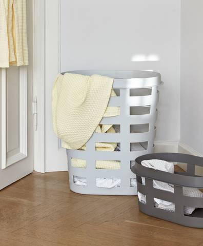 Bilde av  Laundry Basket Small