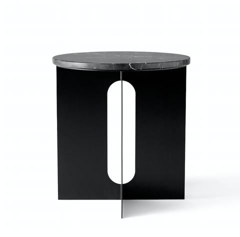 Bilde av Androgyne side table Black