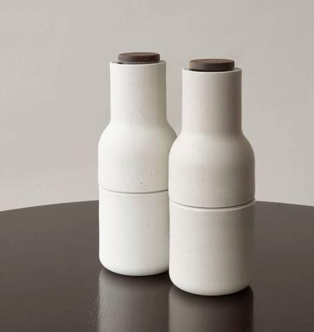 Bilde av Bottle Grinder Ceramic Menu