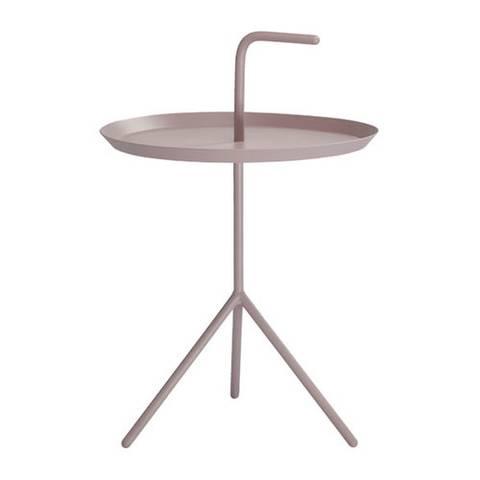 Bilde av DLM Side Table - Lavendel HAY
