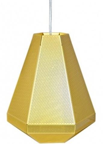 Bilde av Tom Dixon Cell Tall lampe
