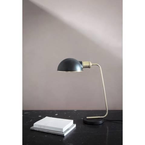 Bilde av Collister bordlampe, polert