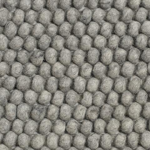 Bilde av Peas Teppe Medium Grey HAY