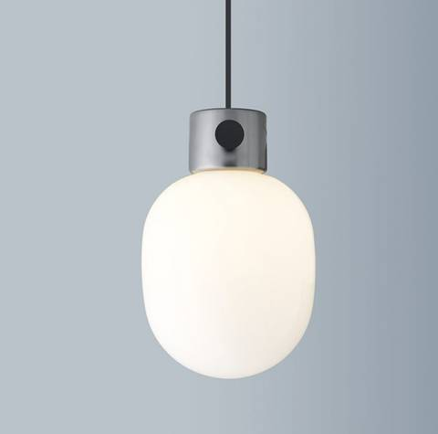 Bilde av JWDA Pendant lampe Steel Menu