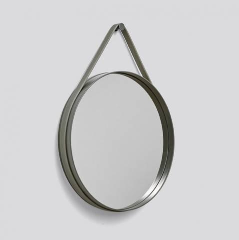 Bilde av Strap Mirror Army 50 cm HAY