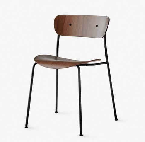 Bilde av Pavilion Chair Av1 Valnøtt