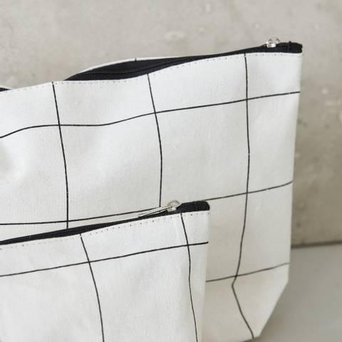Bilde av Toilet bag Squares