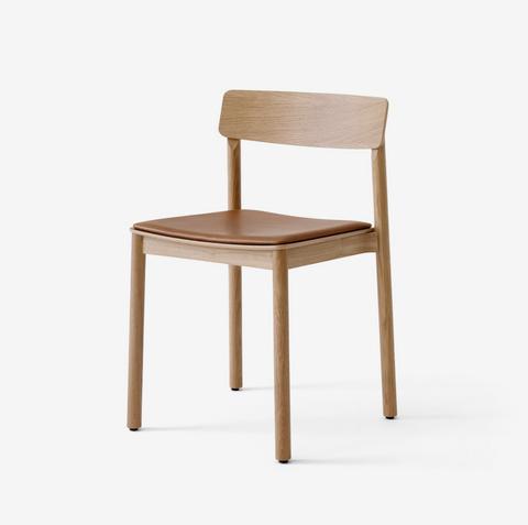 Bilde av Betty Chair TK3 Oak/Cognac