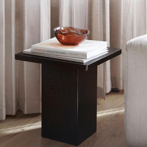 Bilde av Core Side Table Black