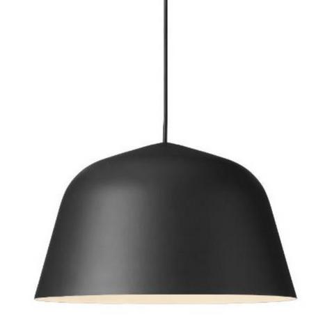 Bilde av Ambit Lampe Large - Black