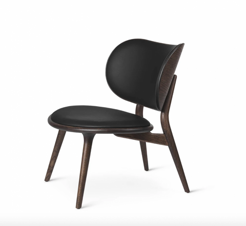 Bilde av The Lounge Chair, Sirka Grey