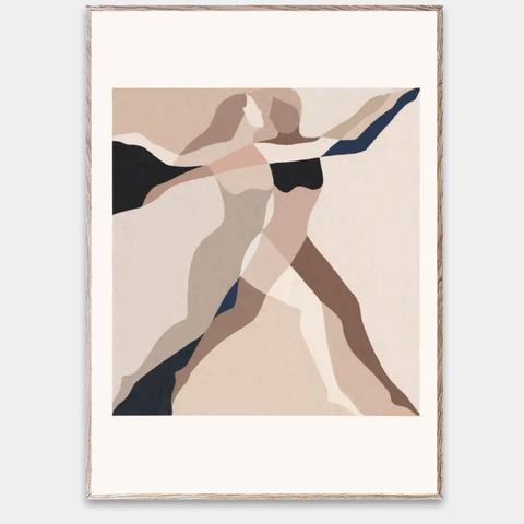 Bilde av Two Dancers