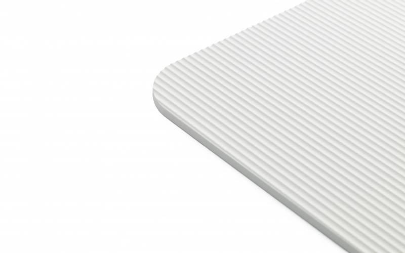Jet Shelf Hvit 80 cm