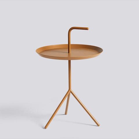 Bilde av DLM Side Table - Toffee HAY