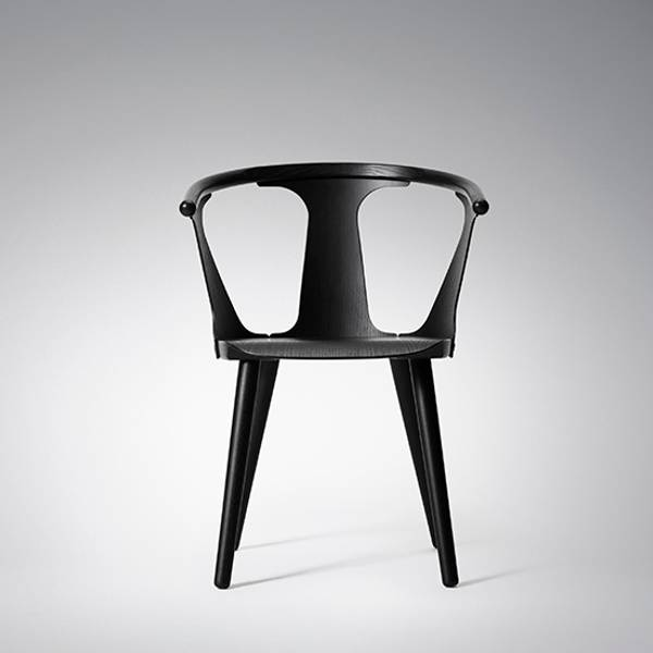 In Between Chair SK1 Black