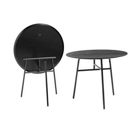 Bilde av Tilt Top Table Black