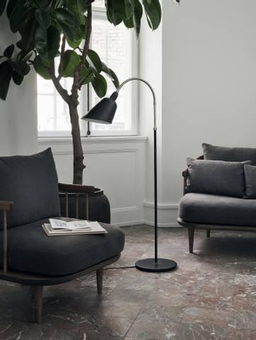 Bilde av Bellevue Floor Lamp AJ7