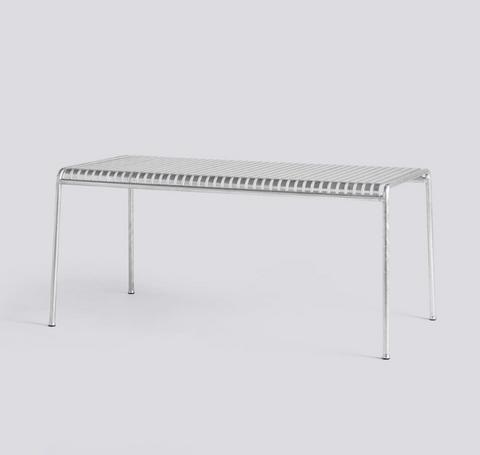 Bilde av Palissade Table Galvanisert
