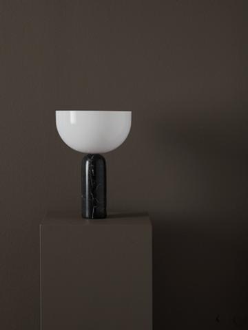 Bilde av Kizu Table Lamp, Black