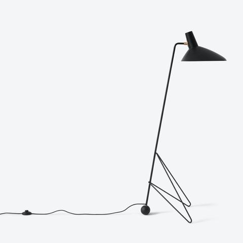 Bilde av Tripod gulvlampe